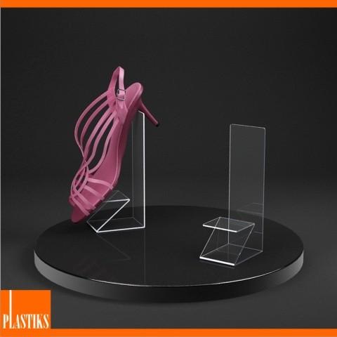 pr sentoir chaussures femmes. Black Bedroom Furniture Sets. Home Design Ideas
