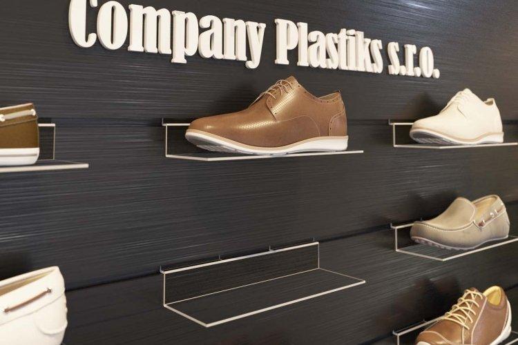 pr sentoir chaussures. Black Bedroom Furniture Sets. Home Design Ideas