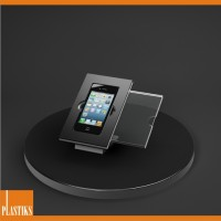 Support en plastique pour Iphone5
